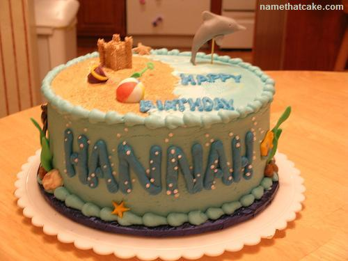virtual birthday cake