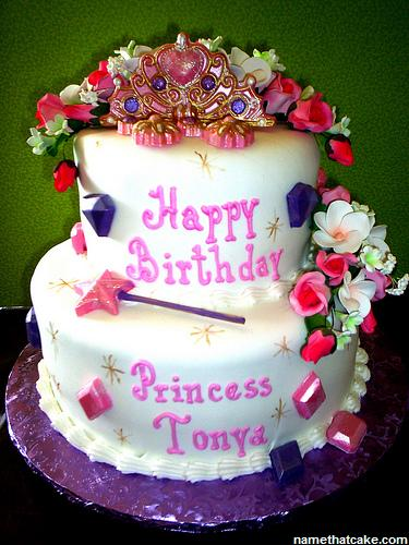 Birthday Cake Images With Name Tarun : 375px